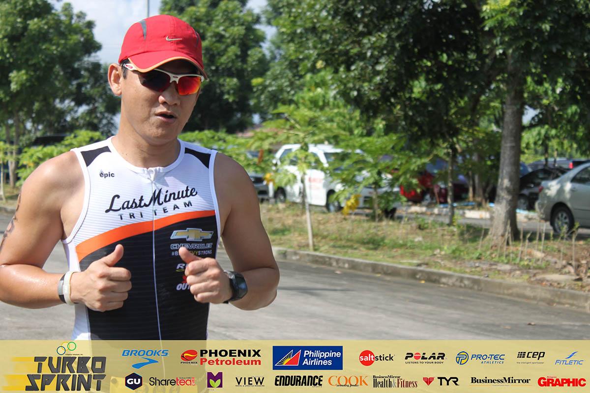 Turbo Sprint Triathlon - Trisports